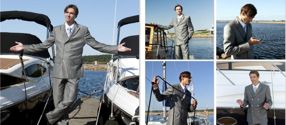 Продажа яхт и катеров Beneteau в России