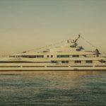 Мега-яхта LANA - уникальный проект Imperial и Benetti